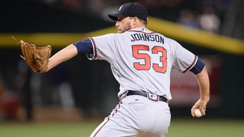 1. Can Jim Johnson hold down the closer role?