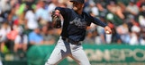 Chopcast: How will Braves handle lefty situation in bullpen?