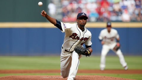 Will Julio Teheran or Mike Foltynewicz make The Leap?