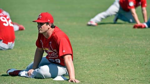Cardinals stretch