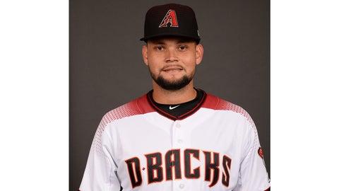 No. 28 Oscar Hernandez