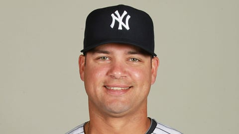 C Eddy Rodriguez