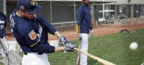 Brewers lineup will focus on protecting Braun