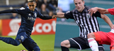 Sporting KC waives Joya and Volesky ahead of season opener