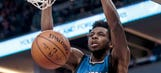 Timberwolves sweep season series with win over Bulls