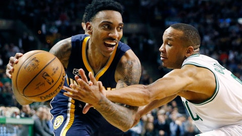 Indiana Pacers at Boston Celtics