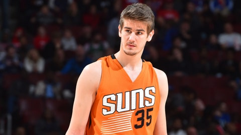 Dragan Bender, Denver Nuggets