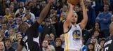 Clippers fall victim to Curry's three-point barrage in third quarter