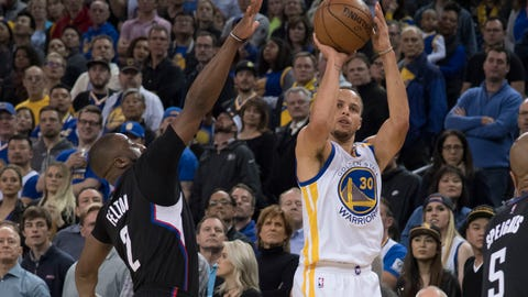 """Stephen Curry will fully embrace going back to """"the old Steph"""""""