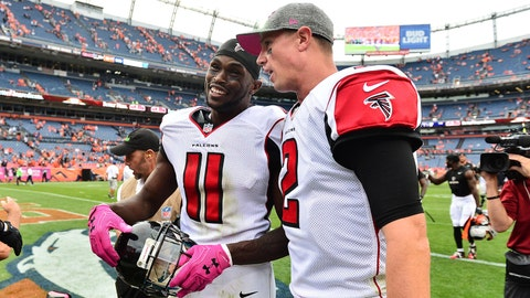 How did top Falcons players size up on their Signing Days?