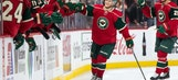 Coyotes acquire Pulkkinen from Wild
