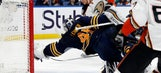 Ducks' Corey Perry scores two goals in 5-2 win over Sabres