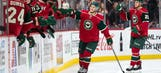 Coyotes acquire Wild's Pulkkinen for future considerations
