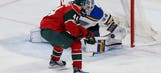 Graovac sent down as Wild mix things up