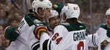 StaTuesday: Wild own top-scoring line in NHL