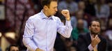 Gophers, Pitino agree to contract extension through 2022