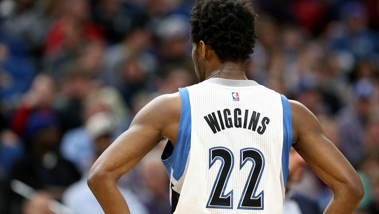 Wolves' Wiggins taking his time with contract extension