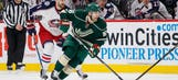 Preview: Wild at Blue Jackets