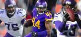 Minnesota Vikings 2017 impending free agents primer