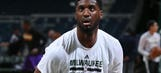 Bucks deal Hibbert to Nuggets for second-round pick