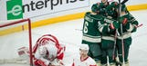 Red Wings suffer fourth straight defeat