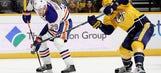 Predators LIVE To Go: Rinne shuts out Oilers, Preds win 2-0