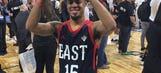 Quinn Cook wins D-League All-Star Game MVP