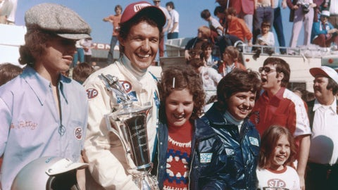 Richard Petty, 7 (1964, 1966, 1971, 1973, 1974, 1979, 1981)