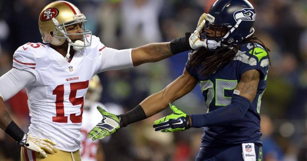 f7f26aed San Francisco 49ers: 5 Most Heartbreaking Playoff Losses in ...