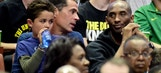 Report: Rob Pelinka, Lakers finalizing contract to become next general manager