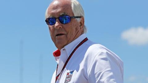 Team Penske, $135 million