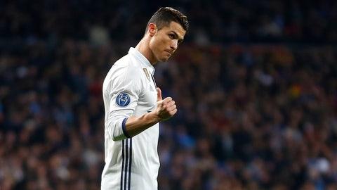 FW: Cristiano Ronaldo