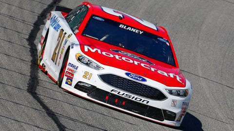 Could win: Ryan Blaney