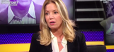 Jeanie Buss apologizes to Lakers fans, explains why it took 'too long' to fire her brother