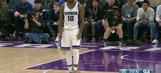 Watch Ty Lawson make a mockery of the Denver Nuggets during inbounds play