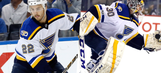 Blues trade Shattenkirk and Copley to Capitals