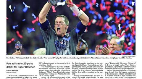 (Louisville) Courier-Journal