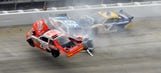 Wild crashes at all 23 Monster Energy Cup Series tracks