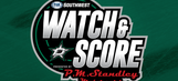 Dallas Stars Watch and Score – Enter to win!