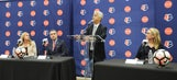 Sunil Gulati: U.S. Soccer, USWNT will come to 'equitable agreement' on CBA