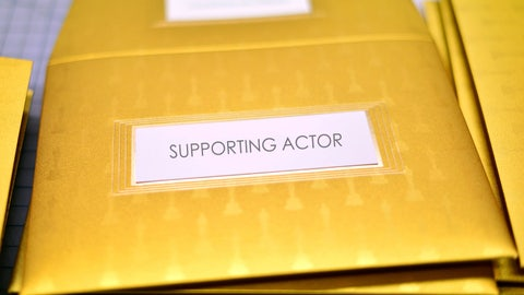 Supporting Actor
