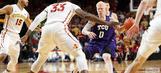 TCU falls to Iowa State for 3rd straight loss