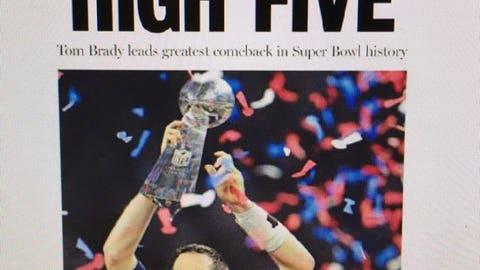 Worcester (Mass.) Telegram & Gazette