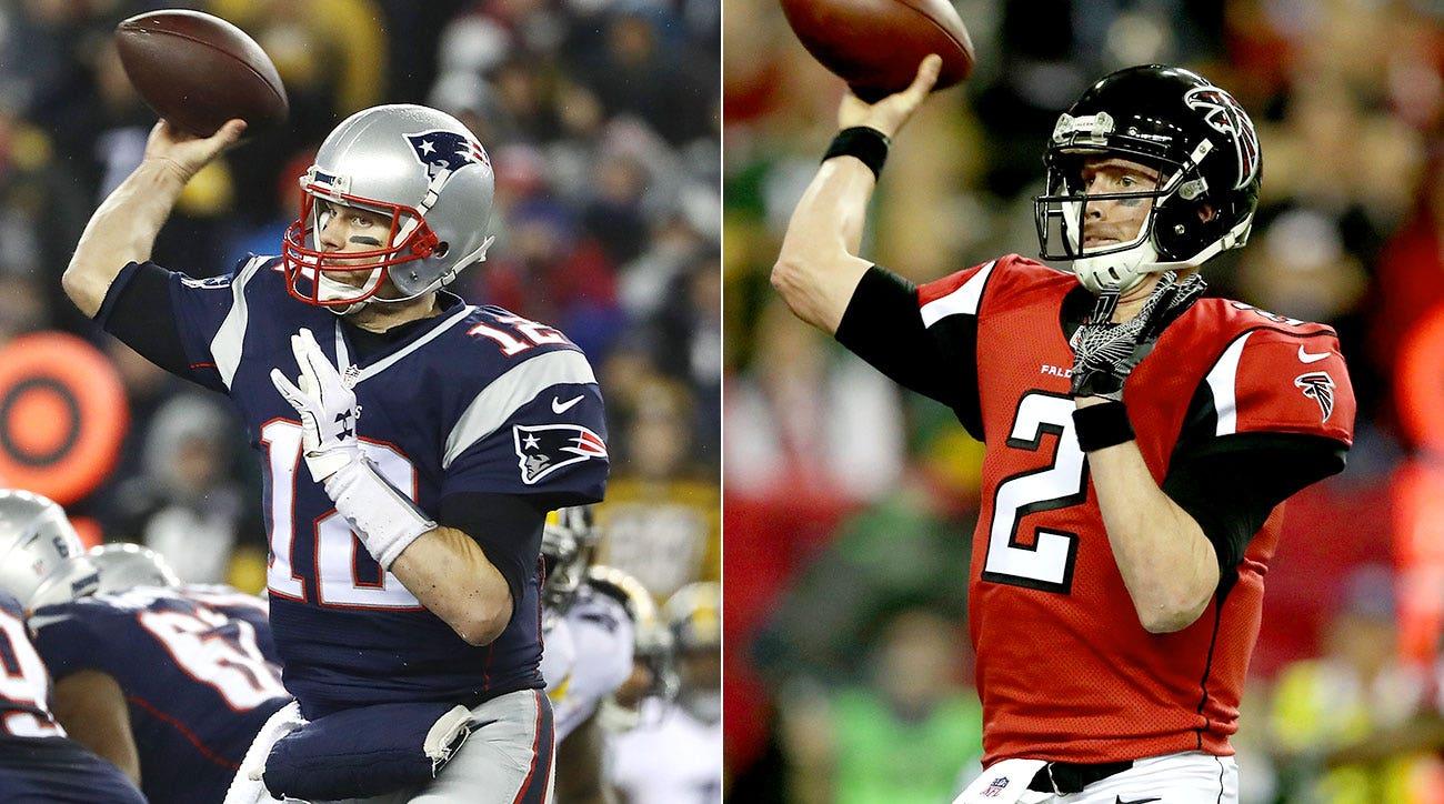 1cbf48e961570 Career earnings of the top 32 active NFL quarterbacks