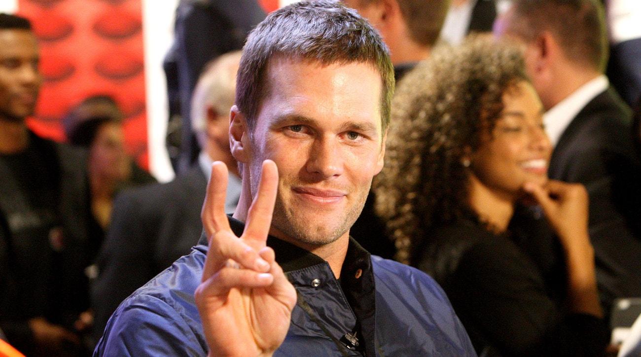What is Tom Brady's net worth? | FOX Sports