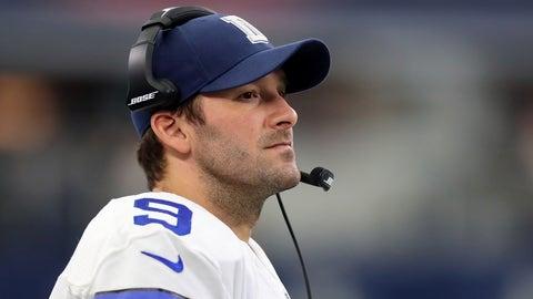 Cardinals: Someone call Romo
