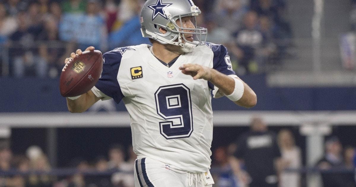 Why Tony Romo to the Houston Texans could threaten the New England Patriots