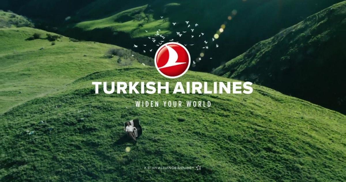 Turkish Airlines | SUPER BOWL LI COMMERCIAL | FOX Sports