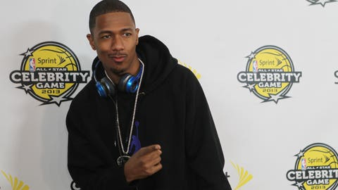 Nick Cannon (East)