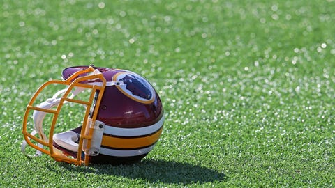 The Redskins are incompetent: Part 1 of many
